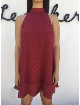 Monrow Lily Dress