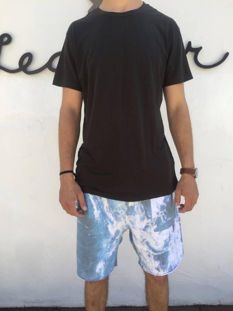 Sol Angeles Black essential crew