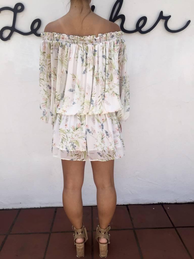 Ministry of Style New Romantic Mini Dress