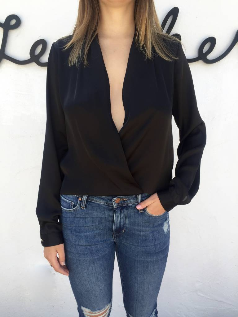 Lovers and Friends Whisper Top