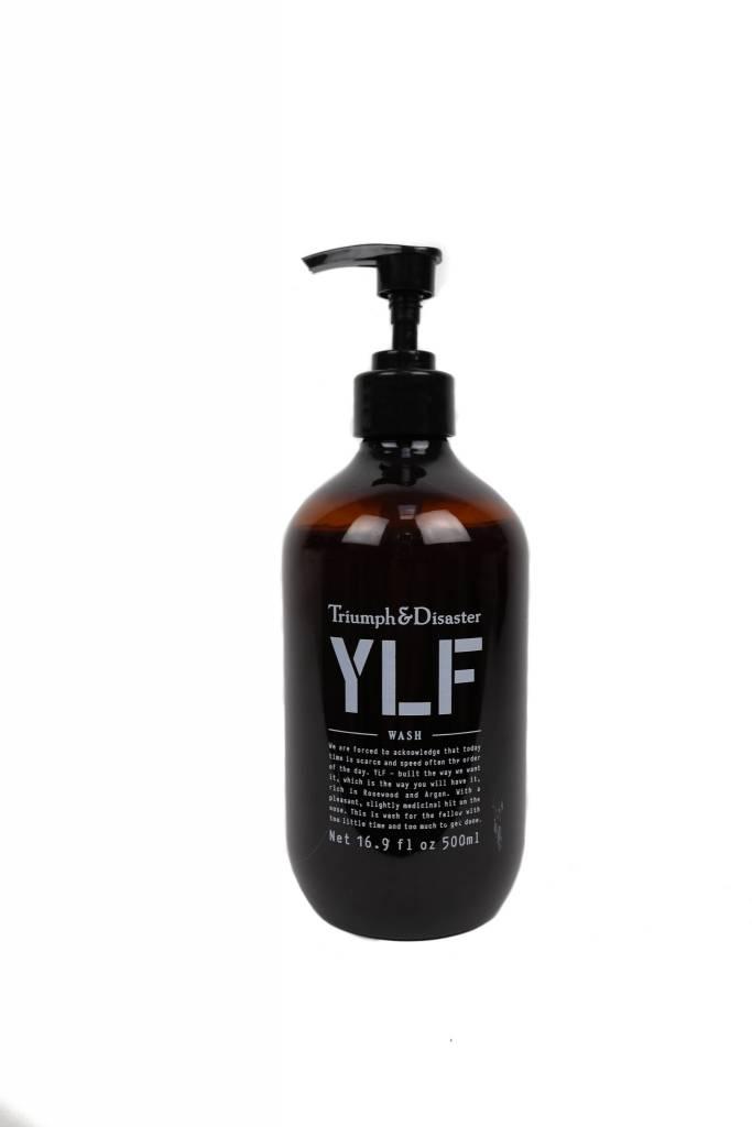 YLF Wash