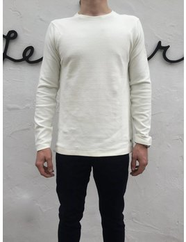 Scotch and Soda Longsleeve Structure