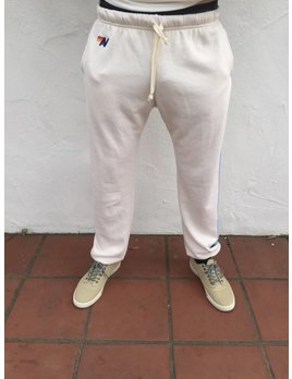 Aviator Nation 5 Stripe Mens Sweatpants