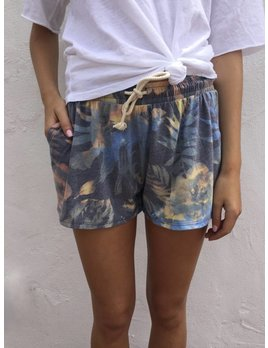 Sol Angeles Morning Haze Knit Short