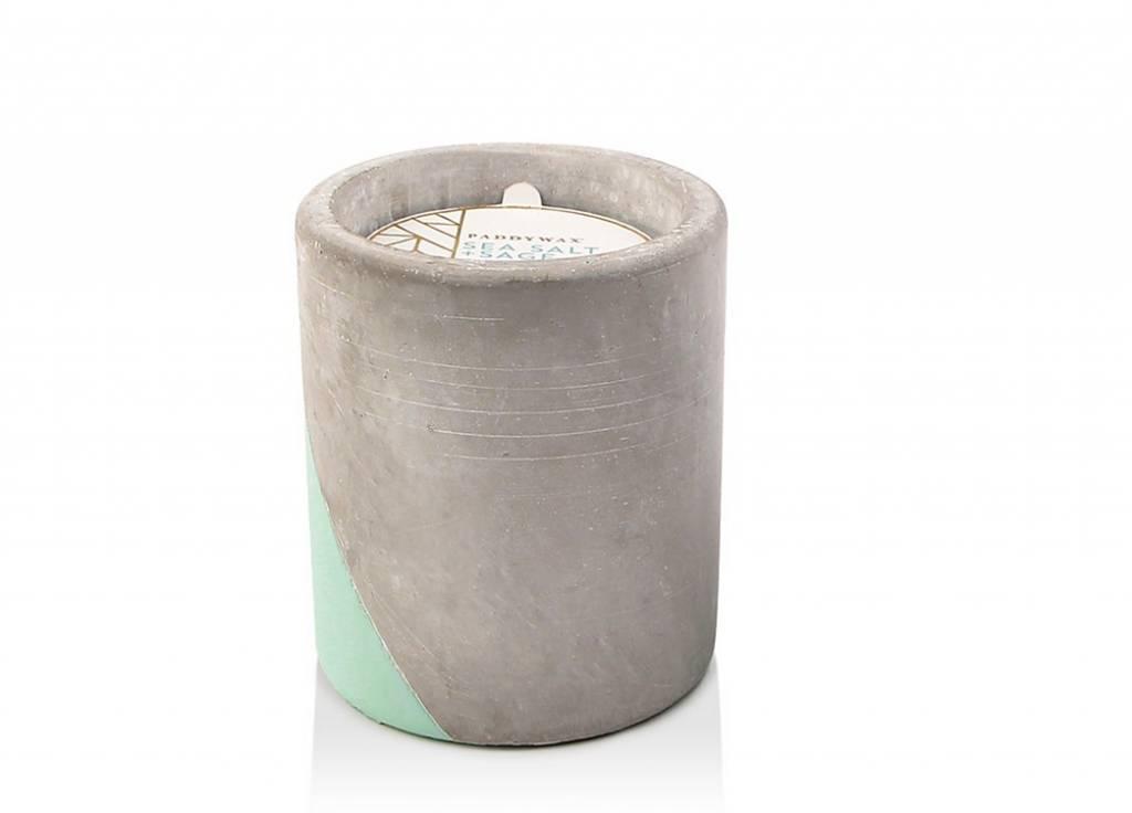 Paddywax Mint Sea Salt & Sage
