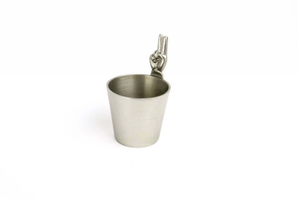 Two's Company 3 Gill Measuring Cups