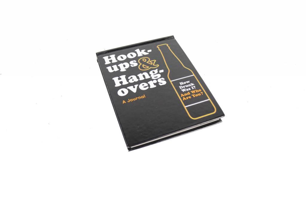Hachette Hookups + Hangovers