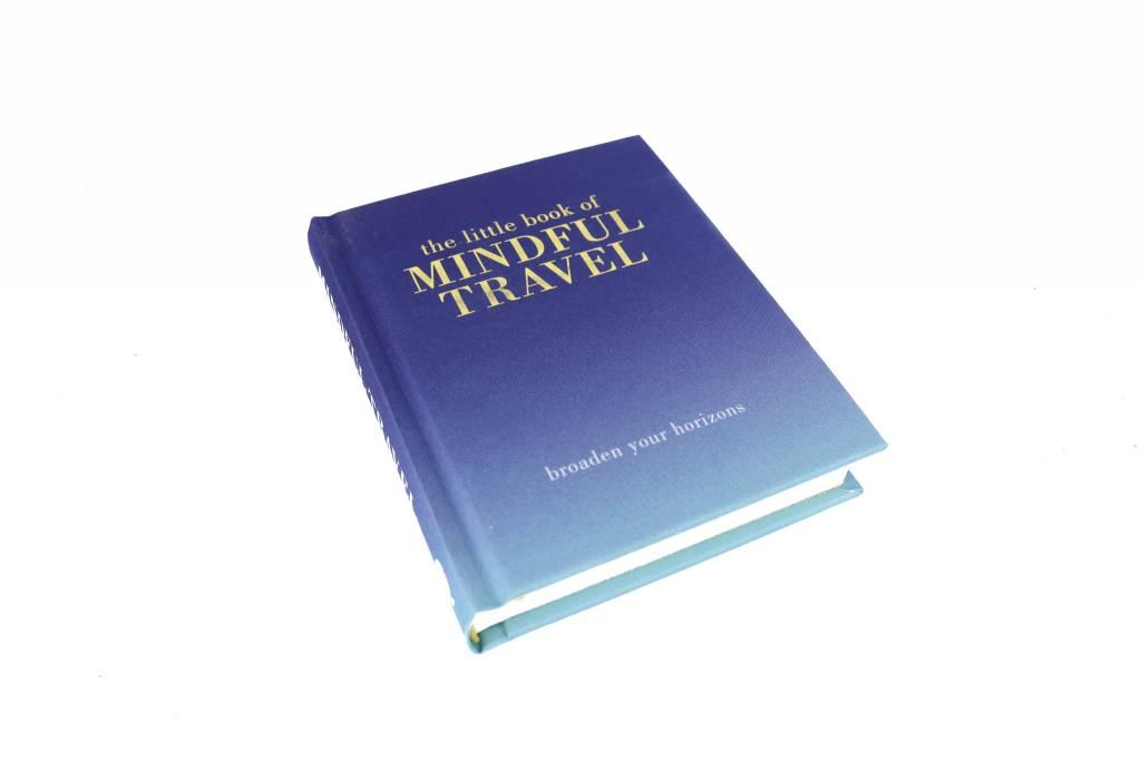 Hachette Mindful Travel