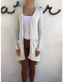 Joah Brown OS Soleil Cardigan