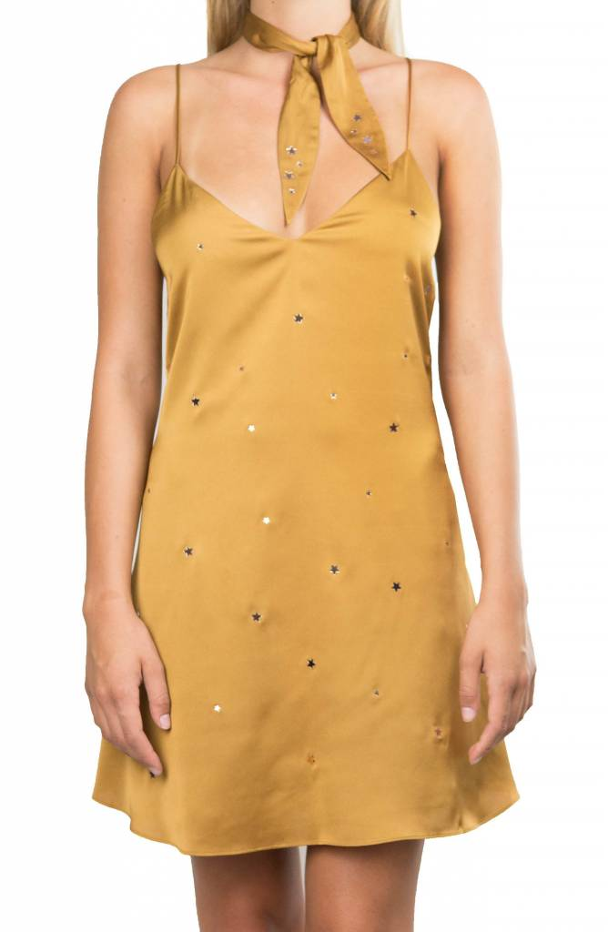 For love and Lemons Twinkle Slip Dress