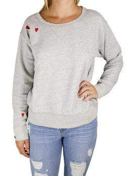 Scotch and Soda Small Scribbles Sweatshirt