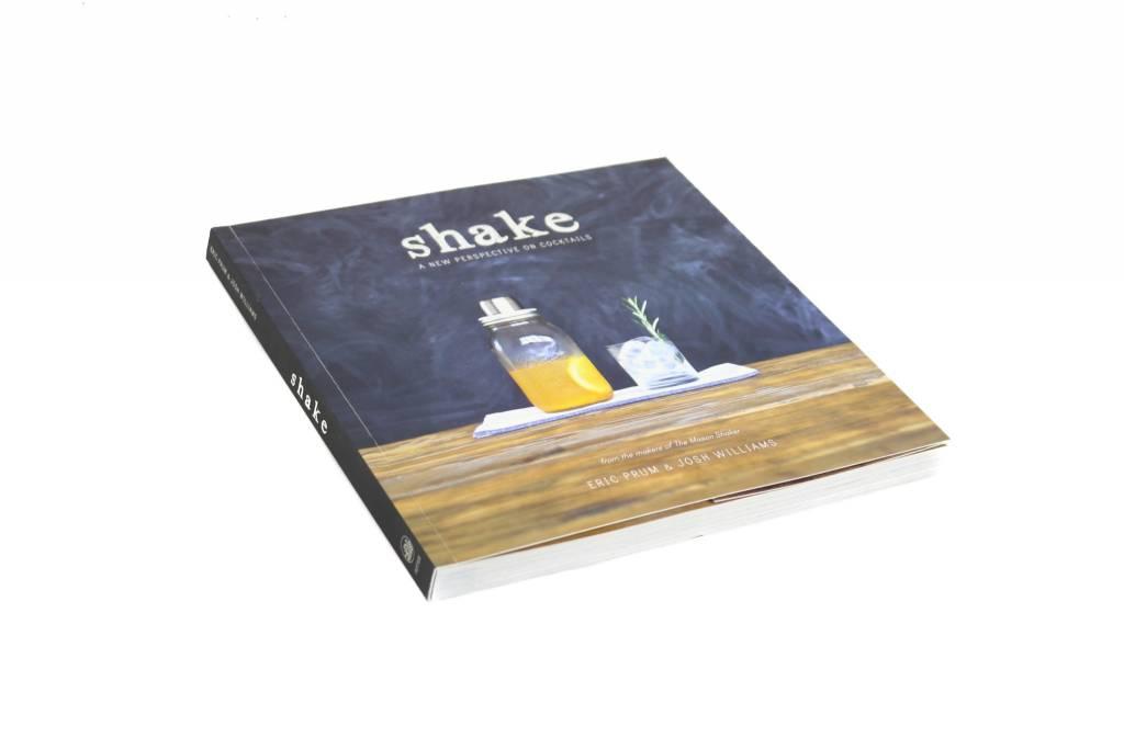 Shake book