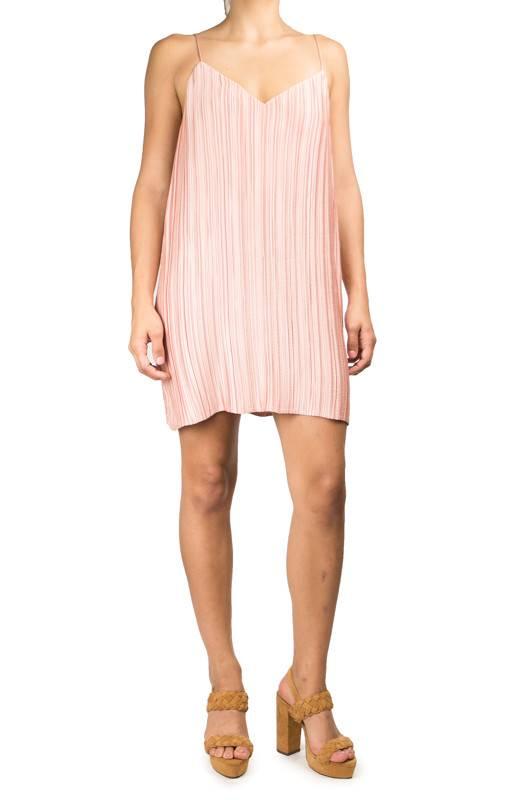 Jetset Diaries Primavera Mini Dress
