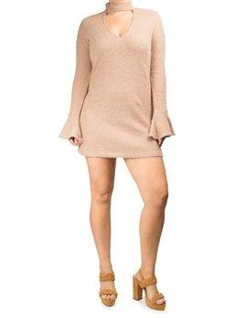 Saylor Sienna Knit Dress