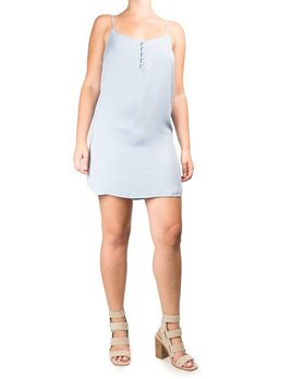 Lacademie Monaco Slip Dress