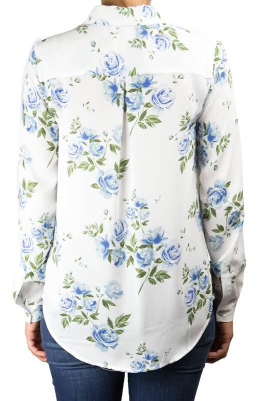 Lacademie Blue Floral Classic