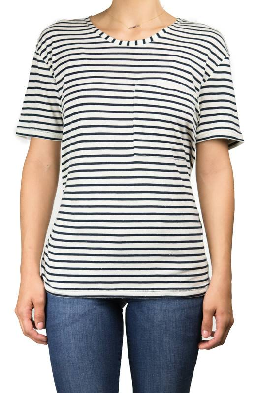 Scotch and Soda Home Alone Fitted tee