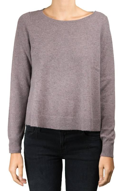 Repeat Grape Sweater