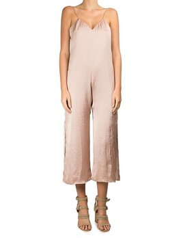 Stillwater Side Slit Jumpsuit