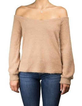 Saylor Skyla Knit Sweater