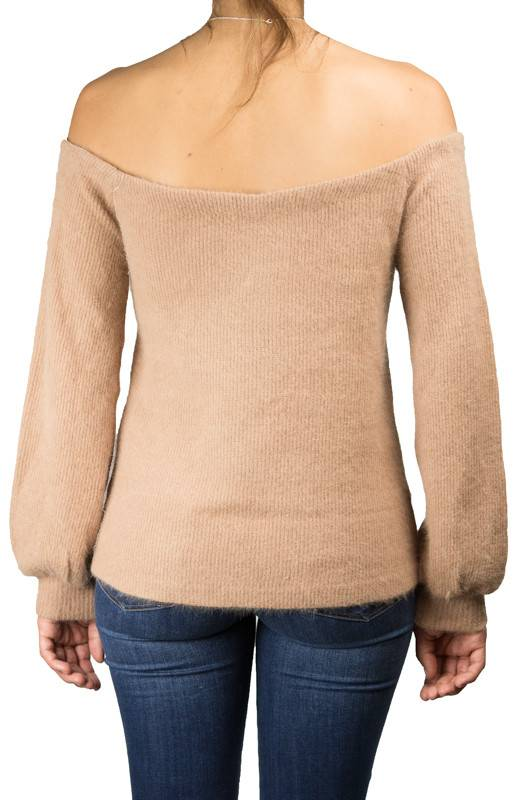 Saylor Skyla Knit Sweater