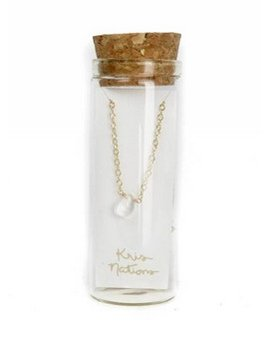 Kris Nation Crystal Quartz