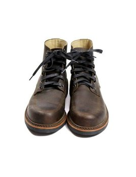 Brown Vintage Boots