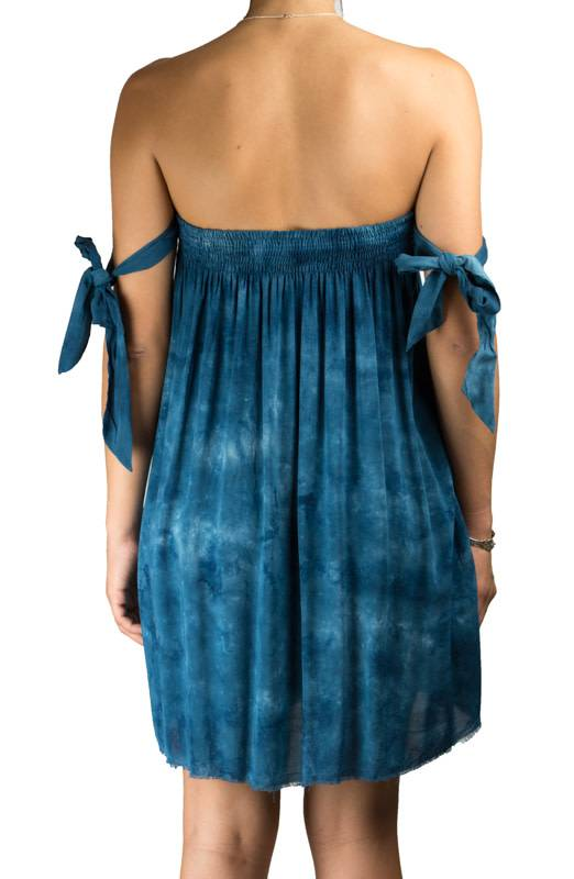Blue Life Venus Tie Sleeve