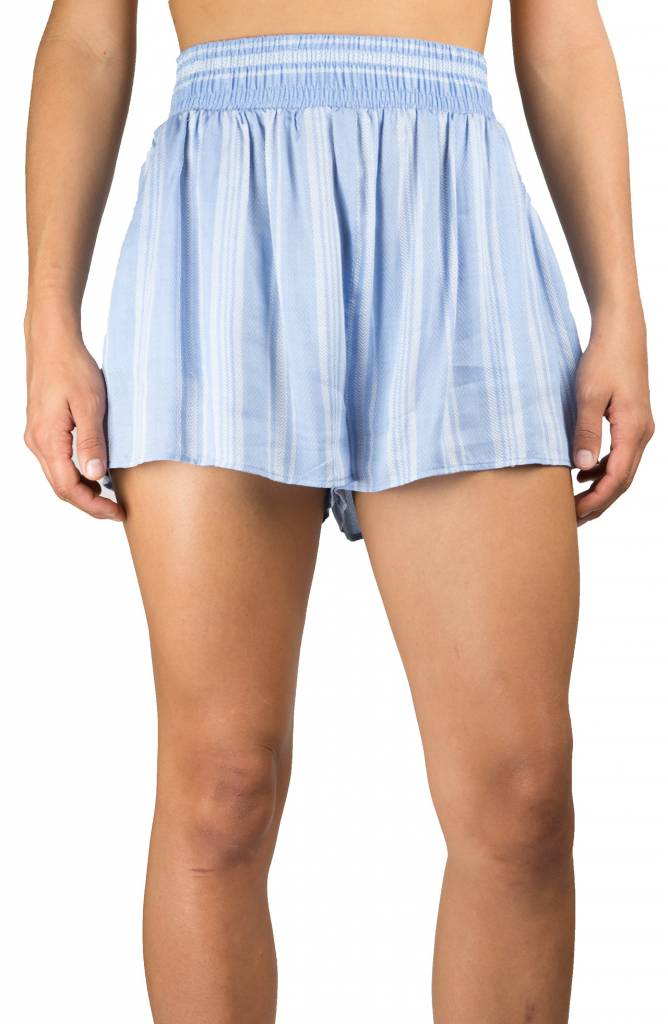Show me your mumu Serena Smocked Short