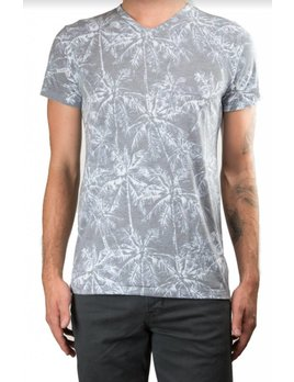 Sol Angeles Mayan Jungle V Neck