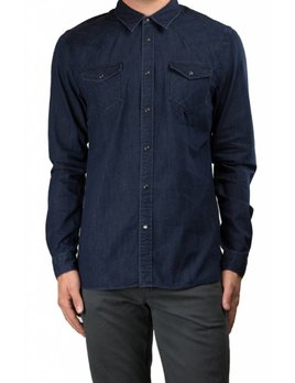 Scotch and Soda Western Shirt