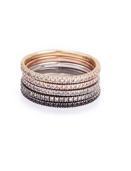 Zofia Day Eternity Band