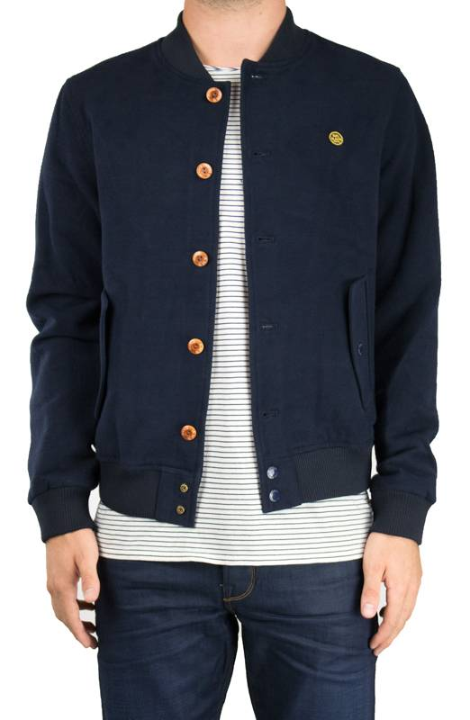 Scotch and Soda Easy Button Bomber