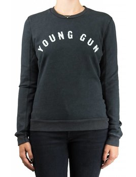 Zoe Karssen Young Gun Sweat
