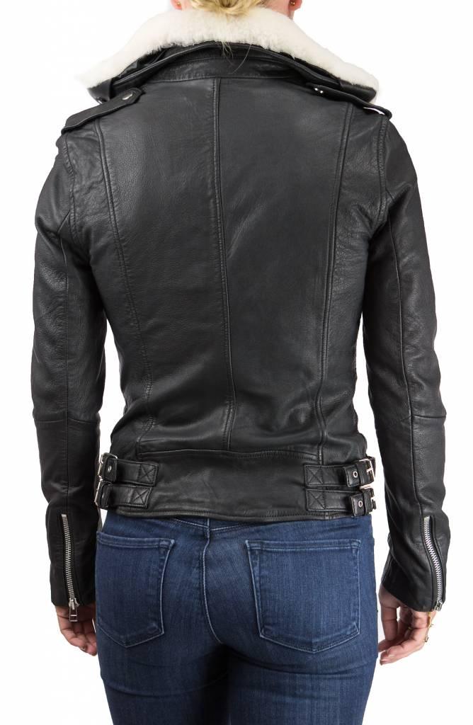 Goosecraft Biker Jacket