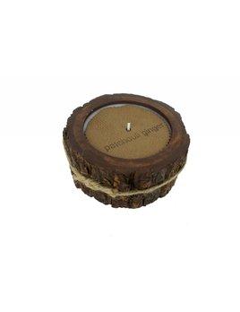 Himalayan Tree Bark SM Pot Ginger