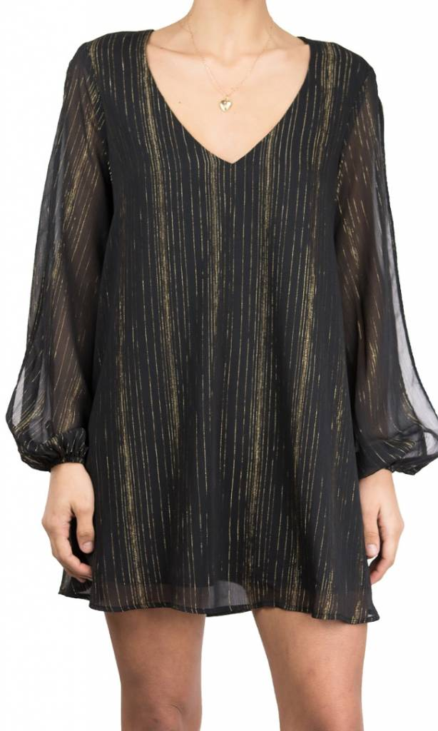 Show me your mumu Tessa Tunic