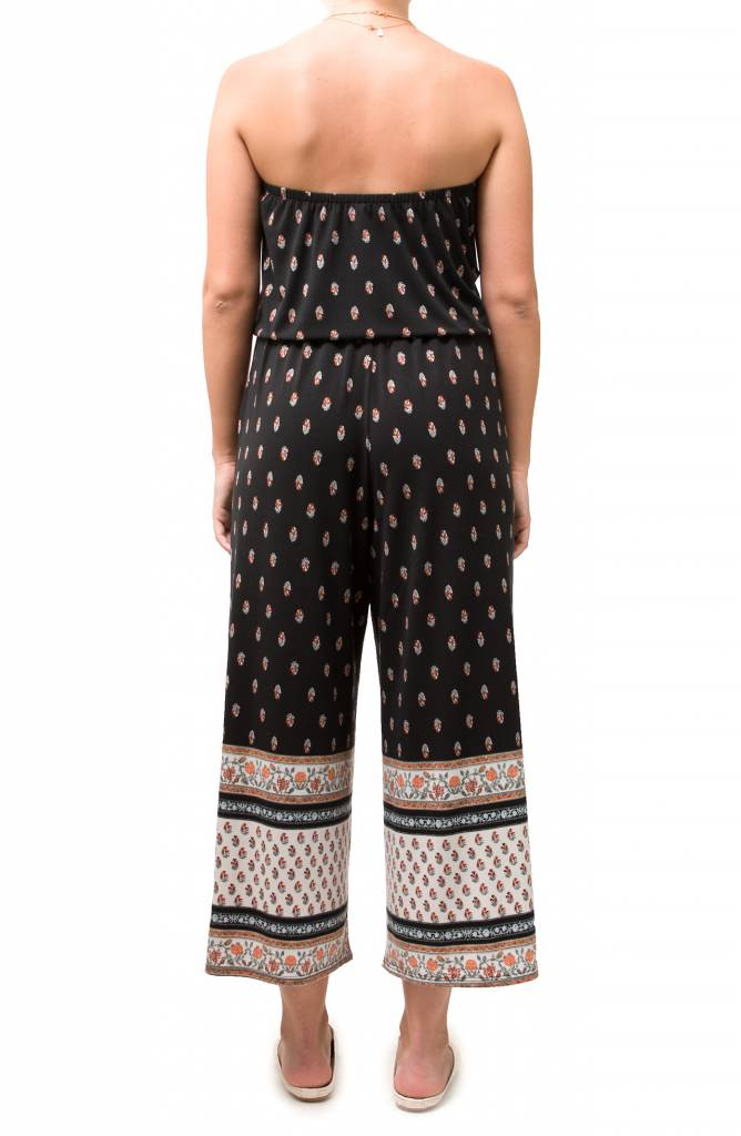 Show me your mumu Estelle Jumpsuit Pais
