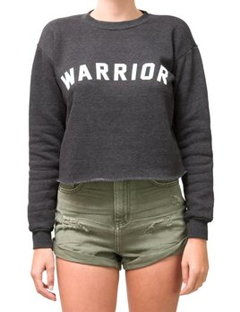 Spiritual Gangster Warrior Crop
