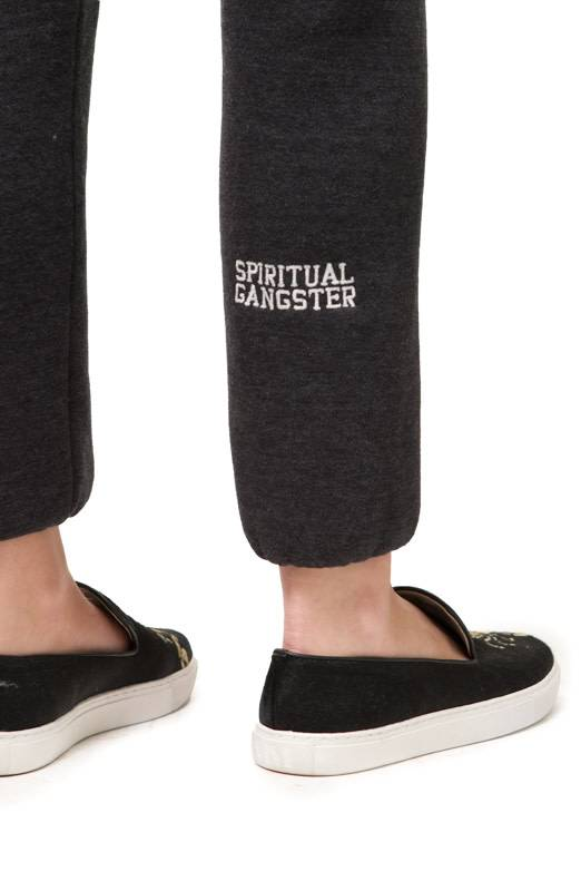 Spiritual Gangster SG Varsity