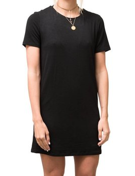 BLQ Jap Mini Tee Dress
