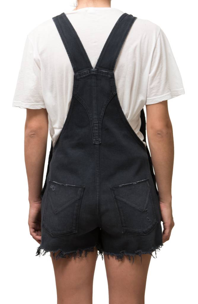 Hudson Joey Exposed Shortall