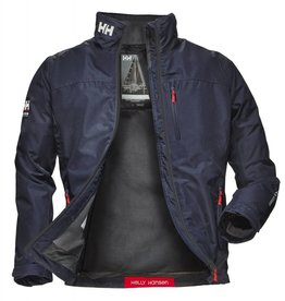 Helly Hansen Helly Hansen Mens Crew Jacket