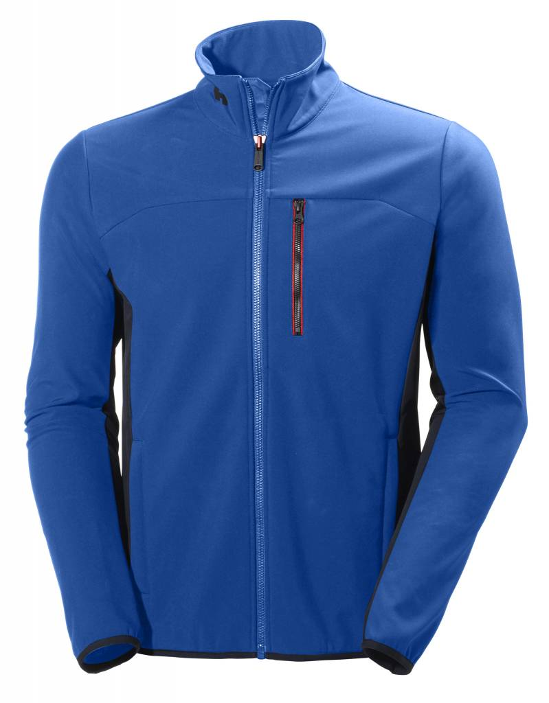 helly hansen helly hansen men 39 s softshell jacket on the water outfitters. Black Bedroom Furniture Sets. Home Design Ideas