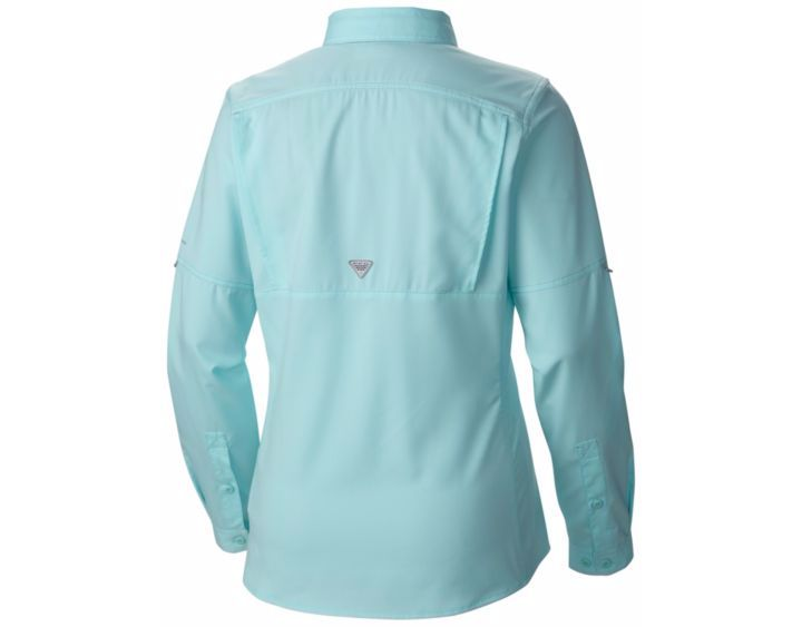 Columbia Columbia Women's PFG Lo Drag Long Sleeve