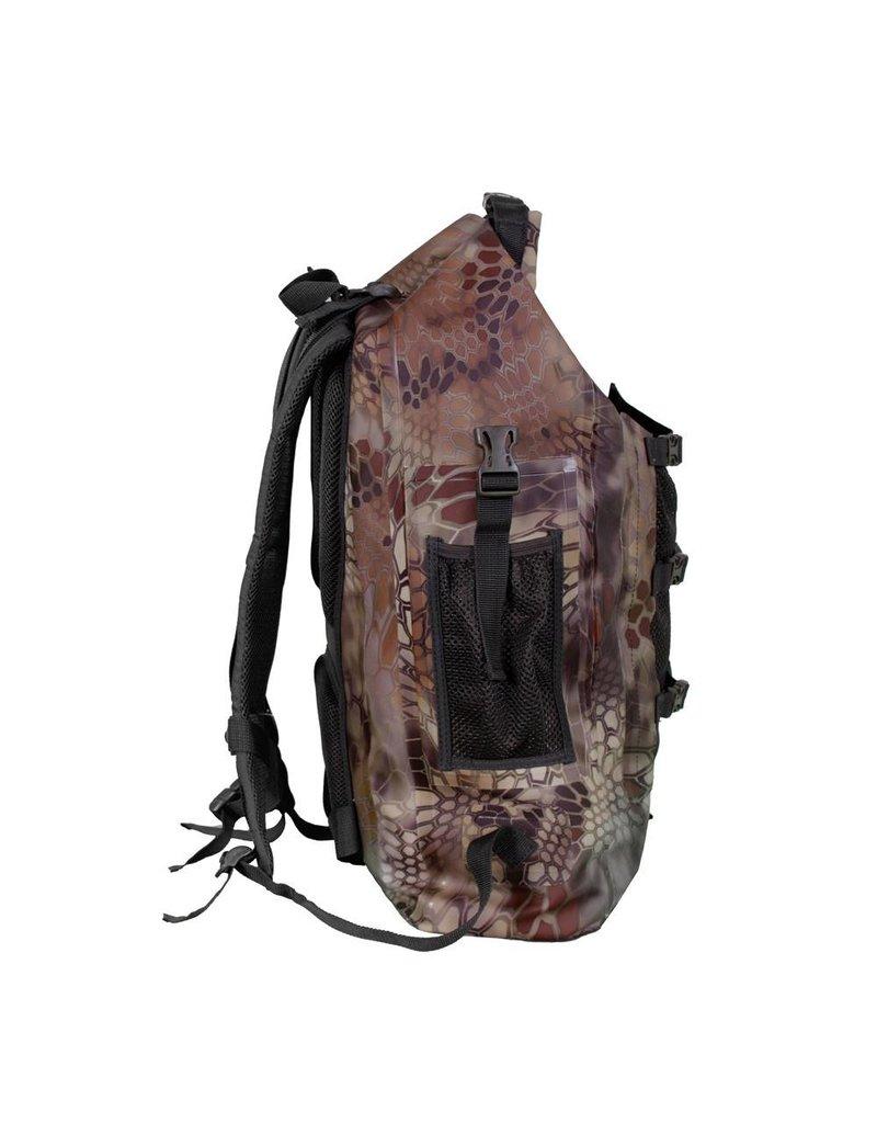 Grundéns Grundéns 30 Liter Camo Backpack