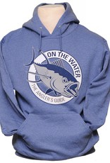 Screaming Tuna Hooded Sweatshirt