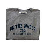 Angler's Guide Crew Neck Sweatshirt