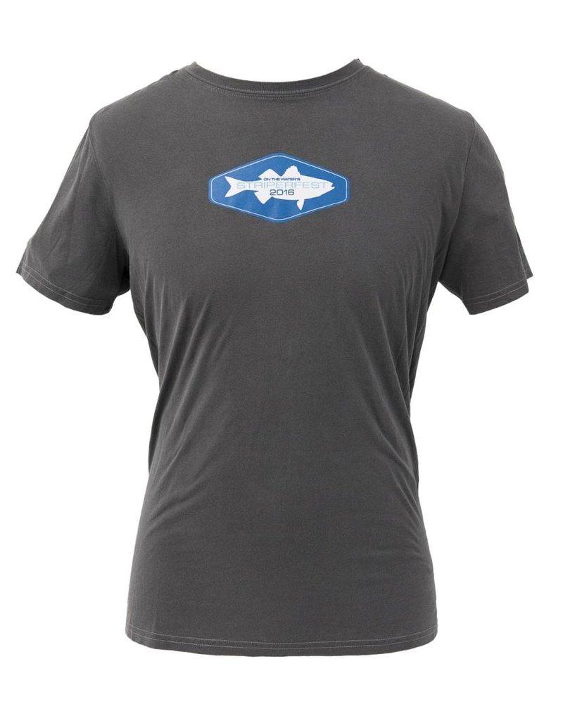 Women's StriperFest 2016 T-Shirt