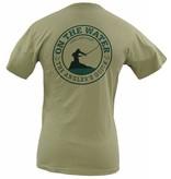 Adult Short Sleeve Surfcaster Shirt